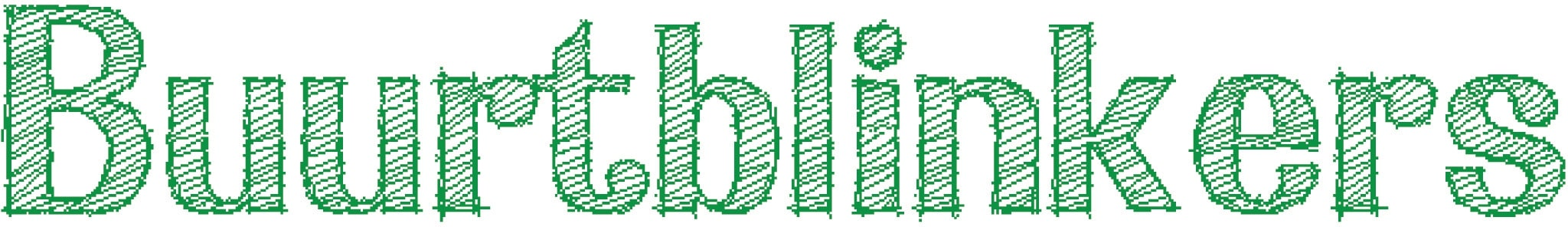Buurtblinkers logo